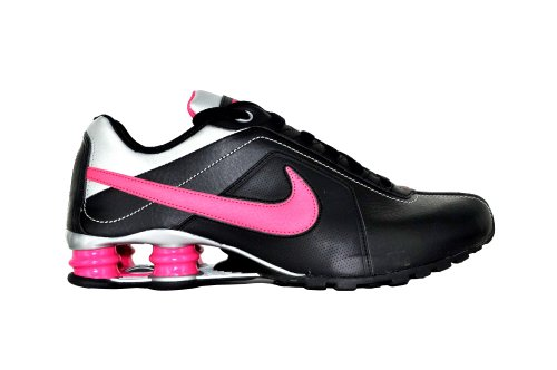 Nike Shox Conundrum Womens' Sneaker Style# 407989-004