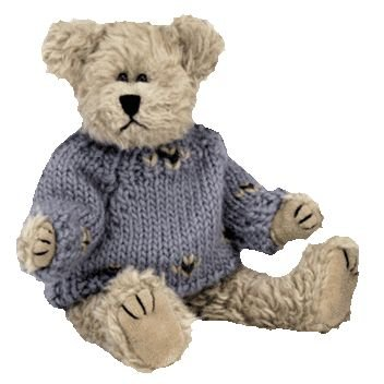 Ty Attic Treasures - Skylar Bear by Beanies