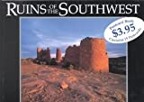 Ruins of the Southwest (Postcard Books)