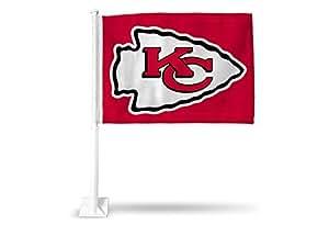 Red Arrowhead Logo Amazon.com : NFL Chief...