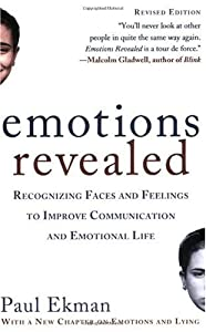"Cover of ""Emotions Revealed, Second Editi..."