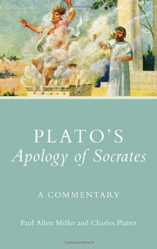 essays on the apology by plato