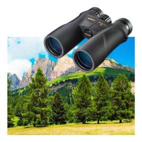 PROSTAFF 5 Binoculars