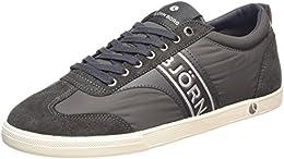 Bjrn Borg Mens X110 Low Rub M Sneakers B00XBM929E