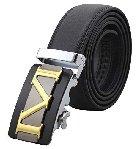 Batedan - Cintura - Uomo Nero  Schwarz - Black M