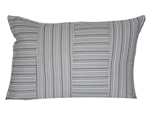 Tommy Hilfiger Decorative Bed Pillows : Amazon.com - Tommy Hilfiger Great Point Decorative Pillow(Old Pattern) - Throw Pillows