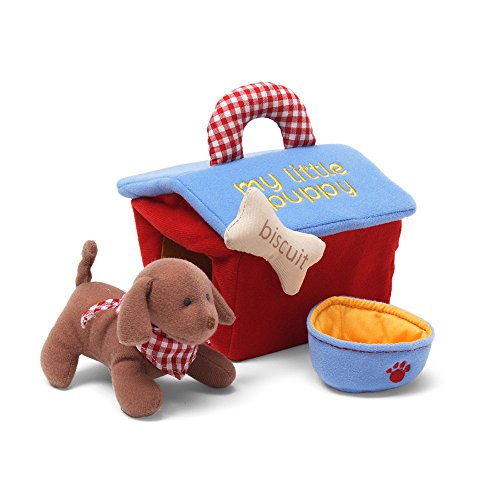 GUND peut papier little House 320627