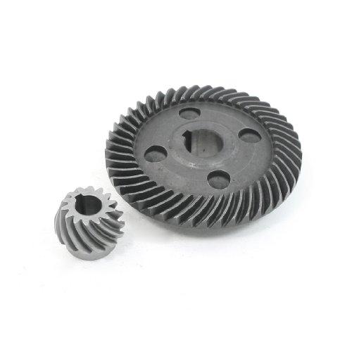 Uxcell Spiral Bevel Gear