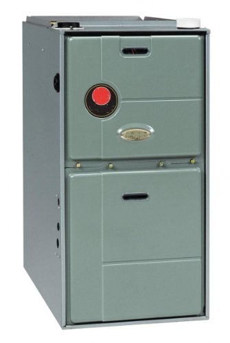 RHEEM RGPE-10EBRMR 100,000/70,000 BTU 2 STAGE UPFLOW/HORIZONTAL NATURAL GAS FURNACE 80% VARIABLE SPEED 115-60-1 (Gas Furnace Upflow Rheem compare prices)