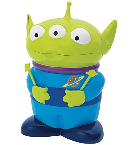 Disney full toy / story cooking Mania gmichoco alien
