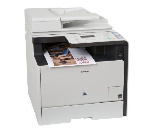 Canon Lasers Color imageCLASS MF8380Cdw Wireless