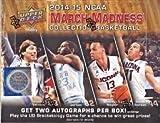 2014/15 Upper Deck March Madness Basketball HOBBY box (24 pk)