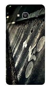designer Back Cover for Xioami Redmi 2