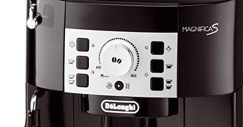 delonghi ecam 22110 sb kaffee vollautomat 1450 watt 1 8. Black Bedroom Furniture Sets. Home Design Ideas
