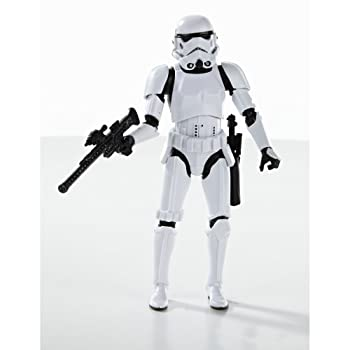 Star Wars The Black Series Stormtrooper Figure 6 Inches