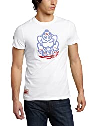 Marquee Vega Men's Sumo, White, Small