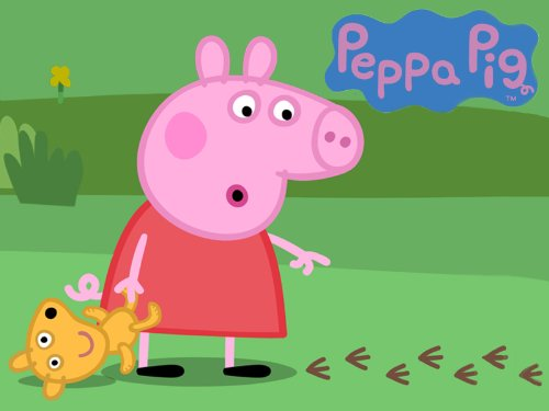 Amazon.com: Peppa Pig Season 6: Phil Davies, Neville Astley, Mark