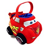 Disney Cars Easter Basket Plush by Disney Cars Easter Baskets