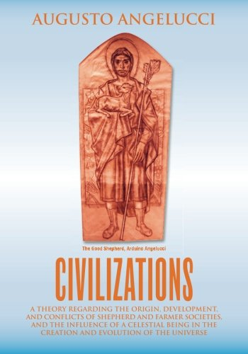 Civilizations: A theory regarding the origin, development and conflicts of shepherd and farmer societies. The influence