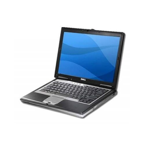 Dell Latitude D620 Core 2 Duo Laptop