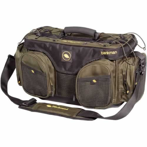 Wychwood Bankman Game Bag