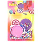 Coaster Kits Round Hama Beads 4156