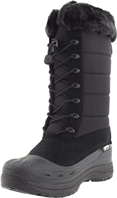 Baffin Women's Iceland Snow Boot   Amazon.com