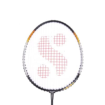 Silver's Legend Gut Badminton Racquet (Milky White)