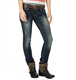 Victoria Skinny Jeans