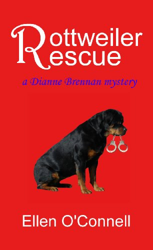 Rottweiler Rescue: a mystery for dog lovers cover