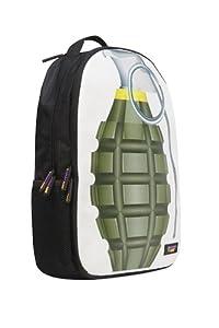 Back to School Hand Grenade / Armageddon Backpack