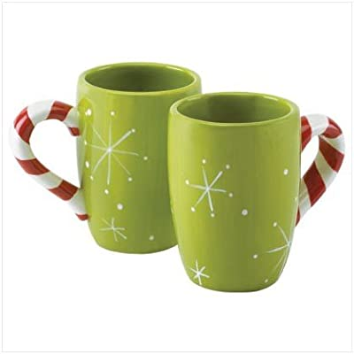 Christmas Caroling Kits Mugs