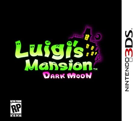 Luigi&#39;s Mansion: Dark Moon