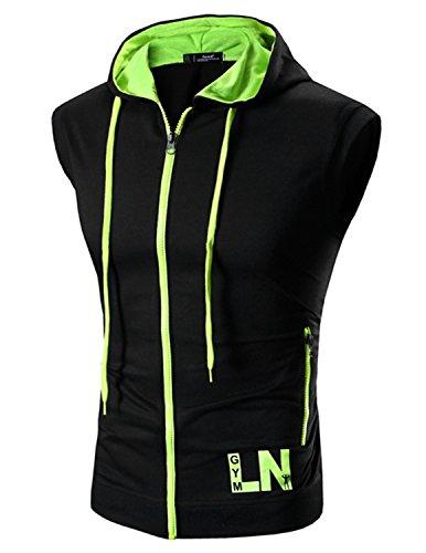 boom-fashion-mens-sleeveless-drawstring-sweatshirt-hoodies-zip-up-vest-with-pockets
