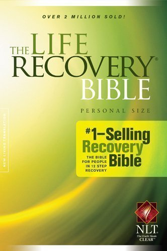 life recovery bible free download