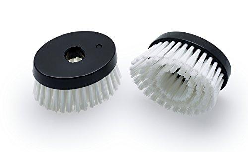 Farberware Soap Dispensing Dish Brush Refills, Black, Set of 2 (Farberware Dish Brush compare prices)
