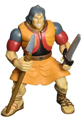 Tales of Glory Spirir Warrior Lahmi Action Figurine