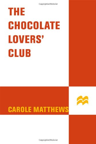 Image of The Chocolate Lovers' Club