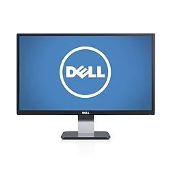 Dell S2240M CFGKT-IPS-LED 21.5-Inch Screen LED-lit Monitor