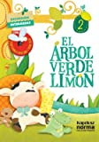 img - for ARBOL VERDE LIMON 2,EL book / textbook / text book