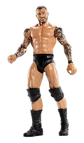 WWE Best of 2013 Randy Orton Figure by Mattel