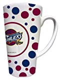 NBA Cleveland Cavaliers 16-Ounce White Latte Mug Amazon.com