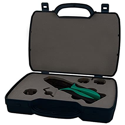 608-312ST-Coaxial-Crimping-Tool-Kit