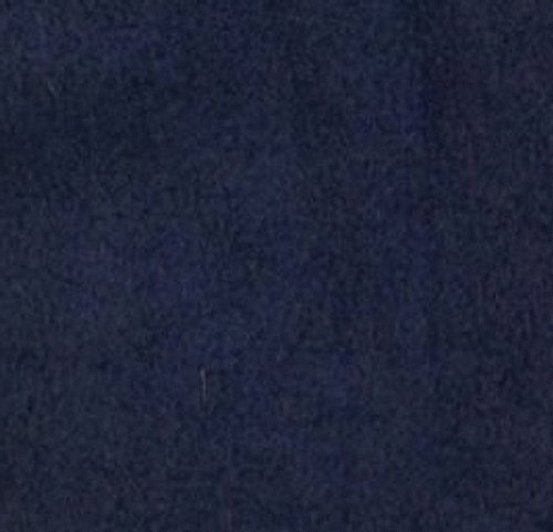 Navy Blue Anti Pill Solid Fleece Fabric, 60 Inches Wide - Sold By The Yard (Blue Fleece Fabric compare prices)