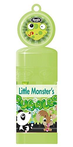 John Hinde dPal Bubbles Little Monster Bottle, One Color, One Size - 1