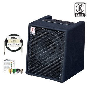 Eden Electronics E Series Jb-Ec10-U-Kit-1 Bass Amplifier Cabinet