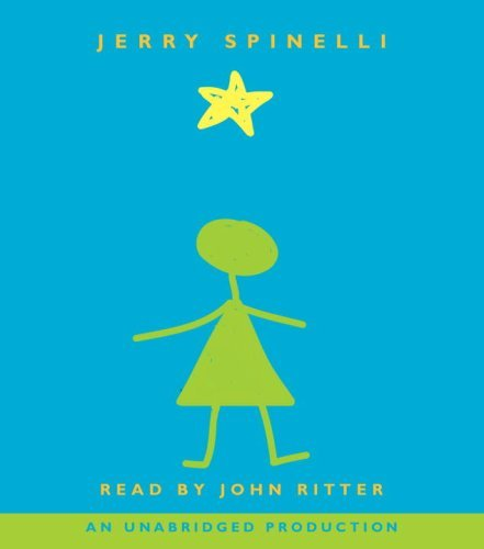 essay on stargirl by jerry spinelli