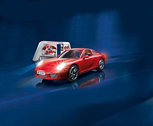 Playmobil - Coche Porsche 911 Carreras S (39110)