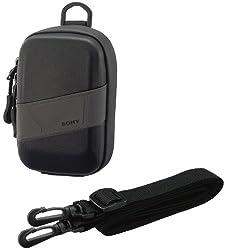 Sony Cyber-shot Camera Case LCMCSVH/B