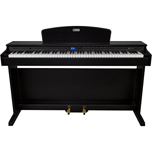 Williams RHAPSODY 2 88 Key Console Digital Piano